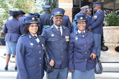 Image result for HOW TO BECOME A POLICE OFFICER IN SA